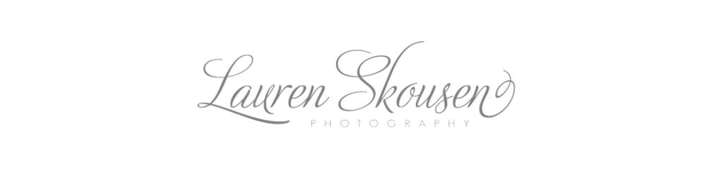 Lauren Skousen Photography logo